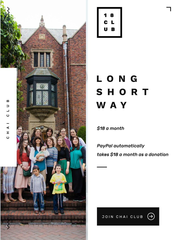 Long Short Way-01