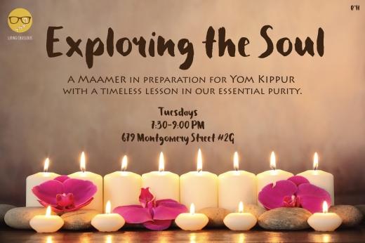 exploring-the-soul-flier
